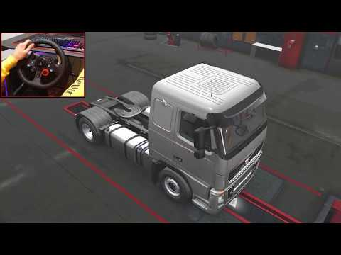MI-AM CUMPARAT TIR *CREDIT IN BANCA* | ETS 2 Romania