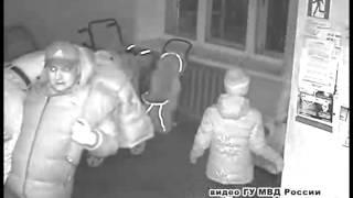 В Перми полицейские задержали серийных грабителей