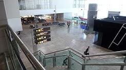Alicante AENA Sala VIP Lounge