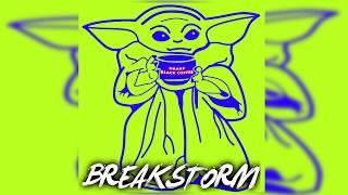 Drake & Black Coffee - Get It Together ft. (Jorja Smith) (BREAKSTORM Remix)