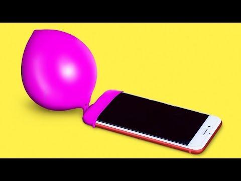 20 CAPINHAS DE TELEFONE DIY FÁCEIS E LEGAIS