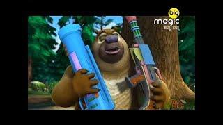 Bablu Dablu Non Stop Funny Episode - Bablu Dablu Hindi Cartoon BIG MAGIC -  12/06/2018