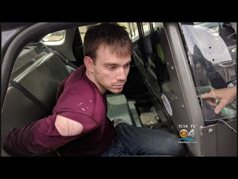 Waffle House Shooting Suspect Captured