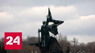 Обстрелы в ДНР: Украина саботирует выполнение Минских соглашений – Россия 24 