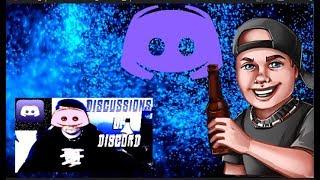 LIVE ON DISCORD - TRASH TALK - CRONIN & Friends thumbnail
