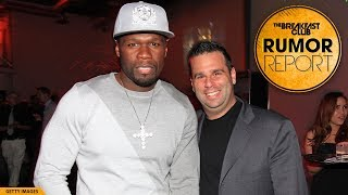 Randall Emmett Pays 50 Cent His Money, Begs Him To Stop Posting About It