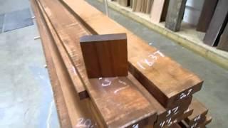 Special Buy: 8/4 Ribbon Sapele(8/4 Ribbon Sapele 1-10 board feet $10.99 11-99 board feet $9.50 100+ board feet $8.50 The Woodworkers Club 11910 Parklawn Drive Rockville, MD 20852 ..., 2014-03-03T20:11:37.000Z)