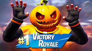 FORTNITE *HALLOWEEN* SPECIAL!! (Fortnite LG OLED)