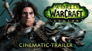 world of warcraft legion cinematic trailer de