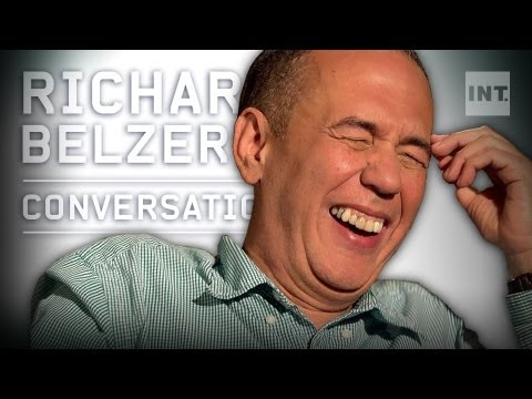 Gilbert Gottfried in RICHARD BELZER'S CONVERSATION