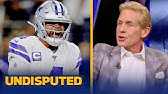 Skip Bayless reacts to the Dallas Cowboys' Week 1 win against the New York GiantsNFLUNDISPUTED