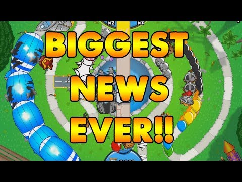 ROAD TO 10 MILLION FINISHED! EPIC GAMES! Bloons TD Battles