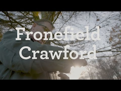 Portrait of a Physicist: Fronefield Crawford