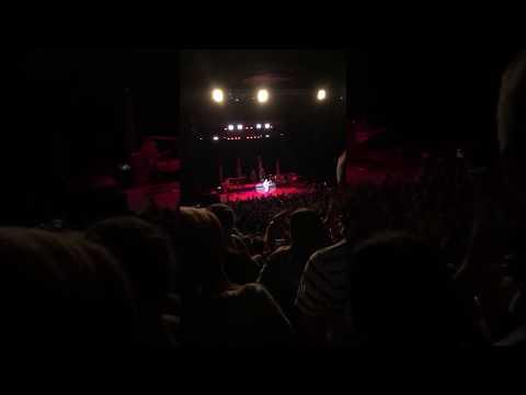 Nick Jonas - 'Lovebug' at Kansas State University in Manhattan, KS 4.12.18! HD/HQ