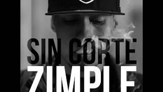 Zimple Sin Plata Sin Corte Disco Completo 2014