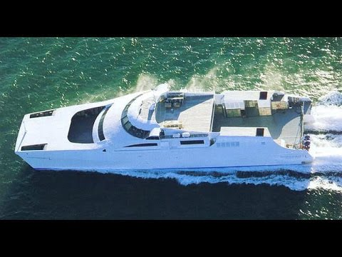 For Sale: 254' ULTRA FAST FERRY - USD 11,500,000