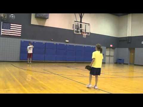 Coaching a Beginner Pitcher