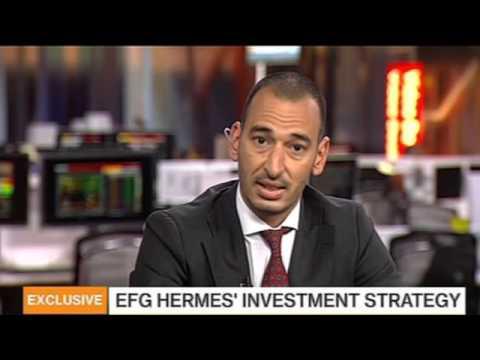 Karim Moussa, Head of EFG Hermes  Private Equity speaks to Mark Barton on Vortex