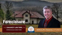 How Does The Foreclosure Process Work In Florida? | (877) 315-5107