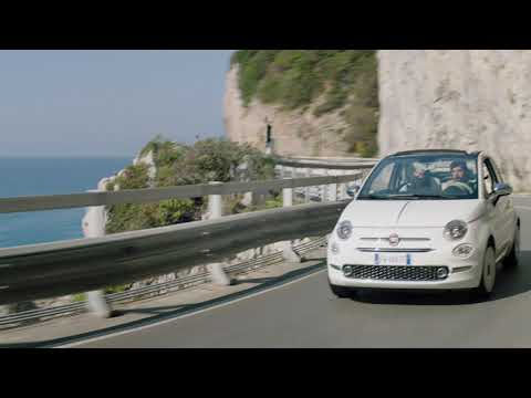 Fiat 500 Dolcevita The Most Beautiful Journey Comes To An End In