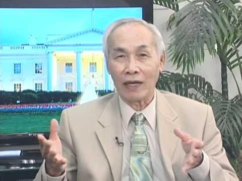 Bình Luận Gia Đại Dương & Vạn-Lý: Việt Nam Đi Về Đâu  - 17/8/2011 - Phần2