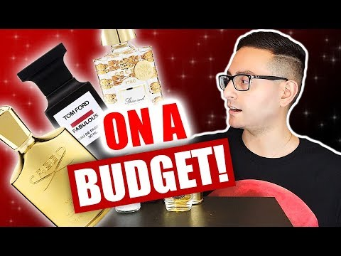 10 Cheap Fragrances That Smell Like Expensive Fragrances! Part 4!
