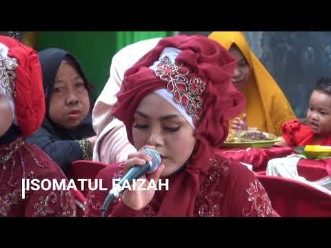 Laila Isomatul Faizah Qiroah Live In Sidoarjo Acara Pernikahan Ayun irdiana Dengan Hari Rahmad