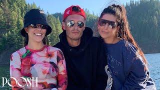 Kourtney Kardashian on Faith and Family With Chad and Julia Veach