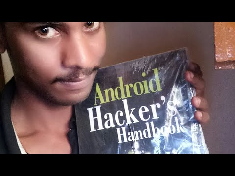 Unboxing Android hacking book