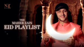 The Maher Zain Eid Playlist