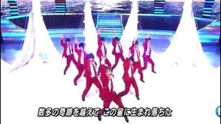 Hey! Say! JUMP - AinoArika