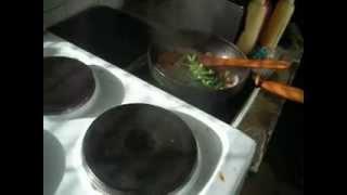 Рецепты блюд тайской кухни