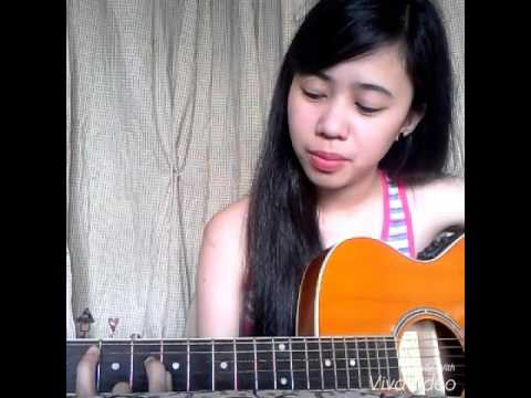 Tadhana - Up Dharma Down (Guitar Cover by Dyanne) - YouTube