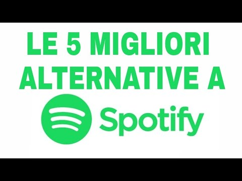 Le 5 migliori alternative a Spotify su Android