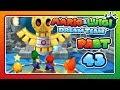 Mario & Luigi: Dream Team - Part 43: YOU CAN'T TOUCH ME!