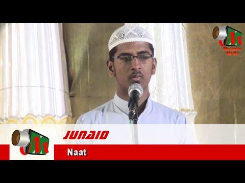 Junaid NAAT, Malad Mushaira, Con. Raza Ahmed Shaikh, 28/02/2016, Mushaira Media