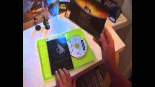 """UNBOXING """" HALO 3 ODST """" XBOX360 by WeAreItalianGamers"""