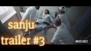 Sanju - trailer #3 | ranbir kapoor as sanjay dutt | sonam kapoor | anushka sharma