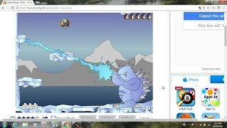 Lets Play: Polar Rescue (Miniclip)