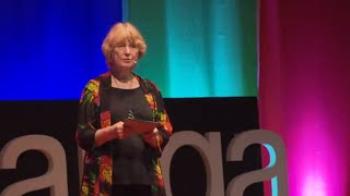 The Gifted Adult | Lynn Berresford | TEDxTauranga