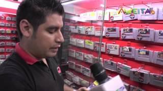 Nacidos para Jugar T02E25 - Videojuegos retro: la asombrosa colección de la tienda Game Store