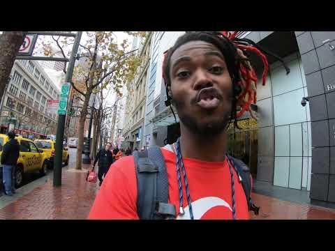 making-money-walking-in-the-city!-vlog-#1465