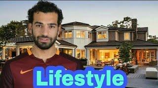 Mohammad Salah Lifestyle(2018)||[WC Lifestyle]