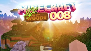 LIFE IN THE WOODS S01E008 - Erde klatschen