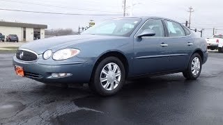 2006 Buick LaCrosse CX For Sale Dayton Troy Piqua Sidney Ohio | 27463A