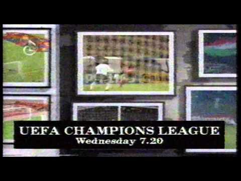 ITV Granada Continuity - 29th October 1995