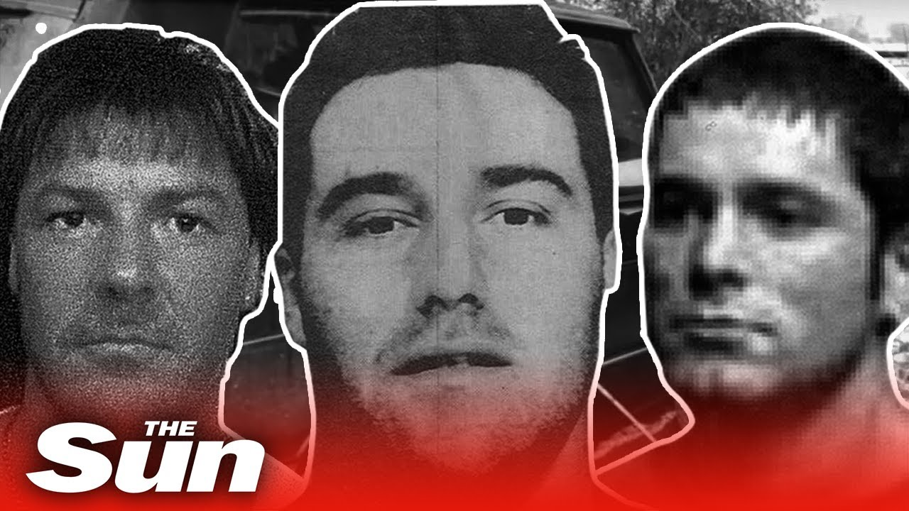 Are the 'Essex Boys killers' innocent?