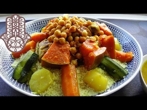 couscous-au-poulet-et-légumes