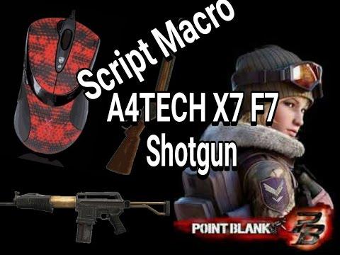 Script macro x7 sg