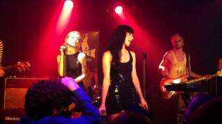 """""""Cold"""" by The Veronicas Viper Room 2011 New Music"""